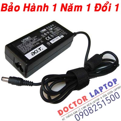 Sạc Acer V5-551D Laptop Adapter ( Original )