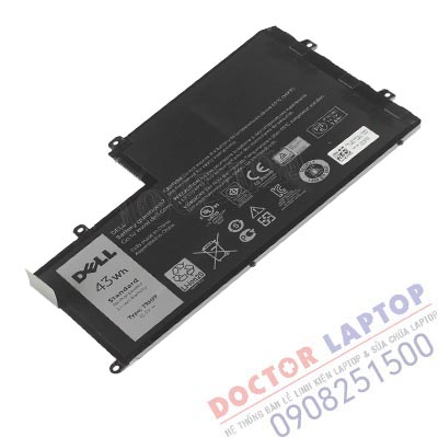 Pin dell 5542 5542d laptop battery dell - 1