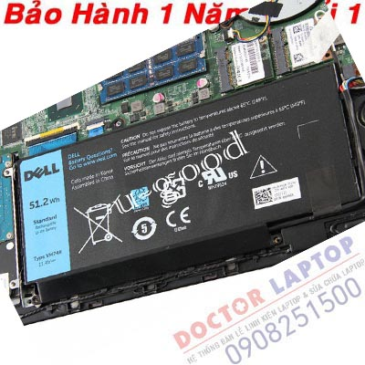 Pin Dell Vostro 5480, Pin Laptop Dell 5480