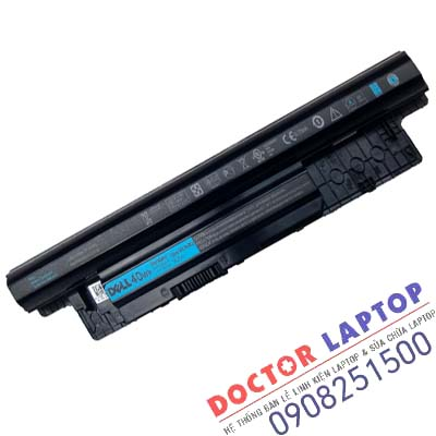 Pin Dell Inspiron 15R-3537, Pin laptop Dell 3537