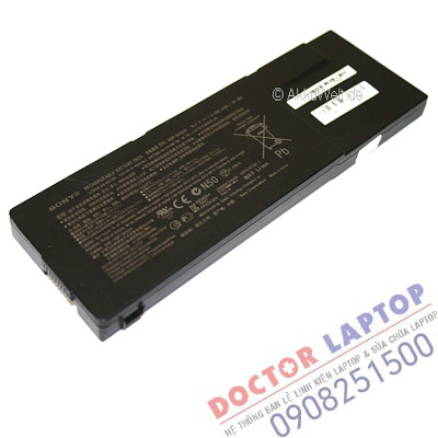 Pin laptop sony vaio svs13117ggs svs13126pg - 1