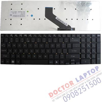 Bàn Phím Laptop Acer AS ES1-572-388E Aspire Keyboard ( Ỏiginal )