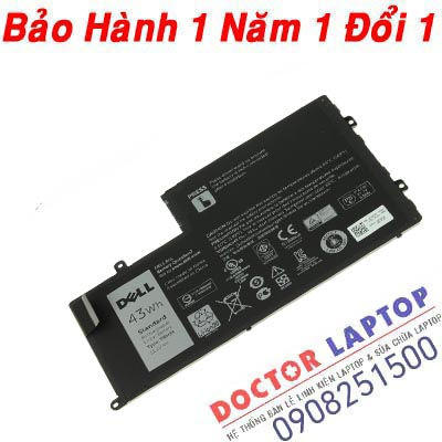 Pin Laptop Dell Inspiron 14 5000 5447