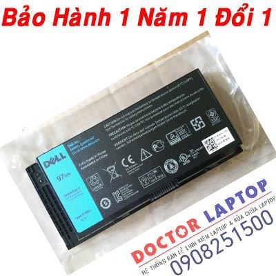 Thay Sửa Pin Laptop Dell Precision M4600 M4700 M4800