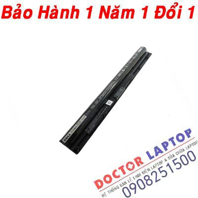 Pin Dell Inspiron 3468 14-34568, Pin Laptop Dell 3468
