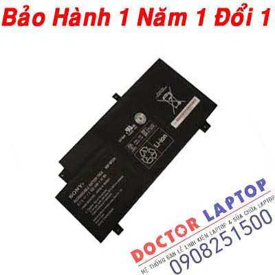 Pin Laptop Sony Vaio SVF15A13SG SVF15A13SGS