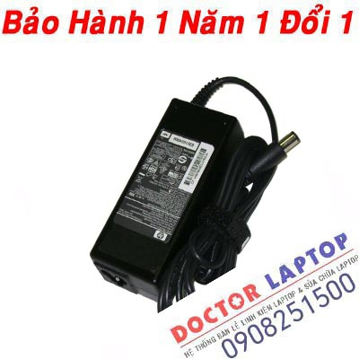 Sạc Laptop HP-Compaq Pavilion dv2 dm3 ( Original )