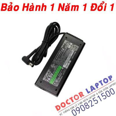 Sạc Laptop Sony Vaio VGN-NW270B VGN-NW280F
