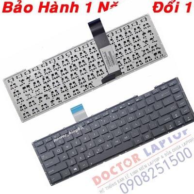 Bàn Phím Laptop Asus K551L, Thay Bàn Phím Asus K551L