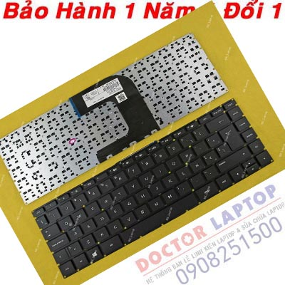 Bàn Phím Laptop Hp 14-ab120tu 14 ab120tu, Keyboard ( Original )
