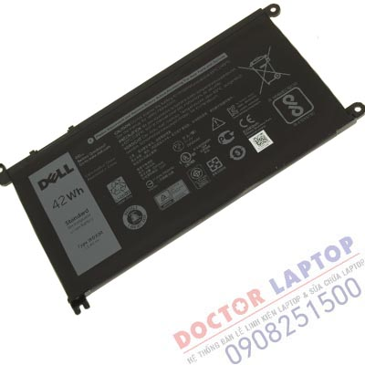 Pin Dell Vostro 5568 15 5568, Pin Laptop Dell 5568