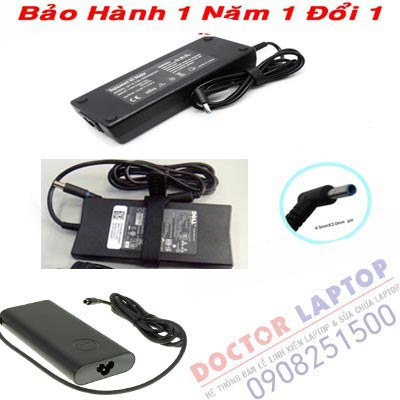 Sạc Laptop Dell Vostro 5568 15 5568, Adapter ( Original )