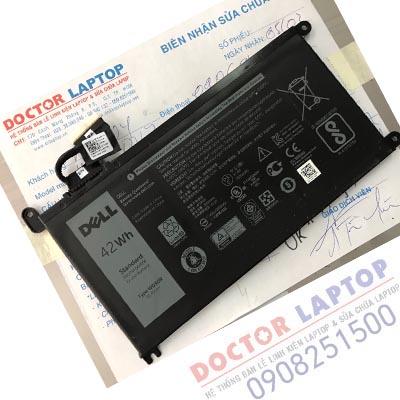 Thay Sửa Mua Pin Laptop Dell Inspiron 5368 13-5368