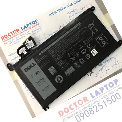Thay Sửa Mua Pin Laptop Dell Inspiron 7378 13-7378 P69G, P69G001