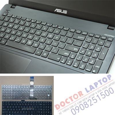 Thay Bàn Phím Laptop Asus X554L, Bàn Phím Asus X554L
