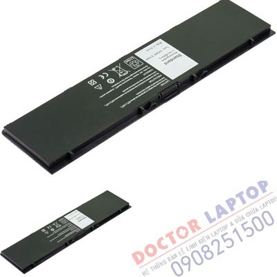 Thay Pin Dell E7440 HCM   Thay Pin Laptop Dell Latitude E7440 TpHCM