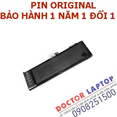 Thay Pin Macbook A1286 HCM | Thay Pin Macbook Pro A1286 TpHCM