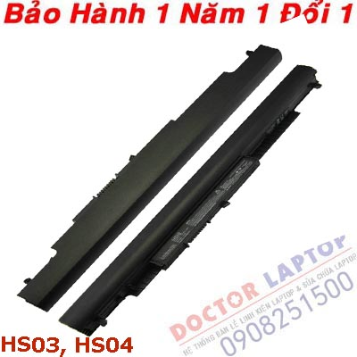 Pin HP Pavilion 15-ay038tu | Thay Pin Laptop HP Pavilion 15-ay038tu