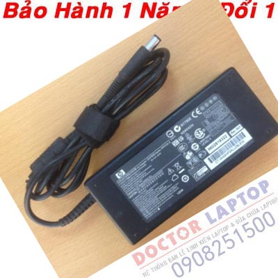 Sạc HP Elitebook 8560W, Sạc Laptop Hp 8560W, Adapter (Original)