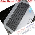 Bàn Phím Laptop Hp Elitebook Folio 1014 G1 Keyboard