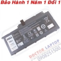Pin Dell Inspiron 7537 15 7000, Pin Laptop Dell 7537