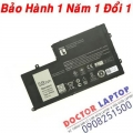 Pin Laptop Dell Inspiron 15 5000 5547 N5547