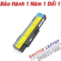 Pin Laptop Lenovo G400 G410 C460 C510